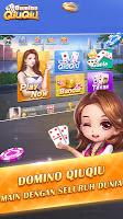 screenshot of Domino QQ free 99 Hiburan Online