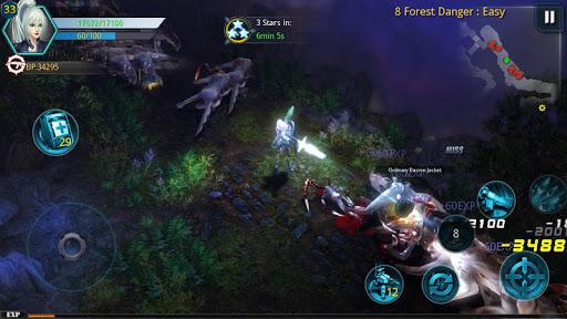 Broken Dawn:Trauma 1.5.0 screenshots 3