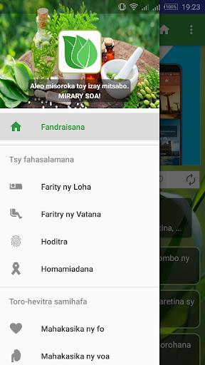 Raokandro  screenshots 1