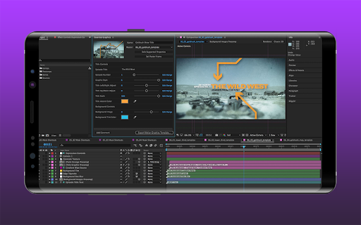Learn After Effects : Free - 2019  Screenshots 8