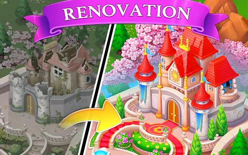 Wonderland-Build Your Dream Fairy Tale screenshots 7