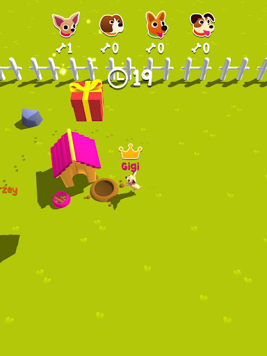 Dig Dog!  screenshots 6