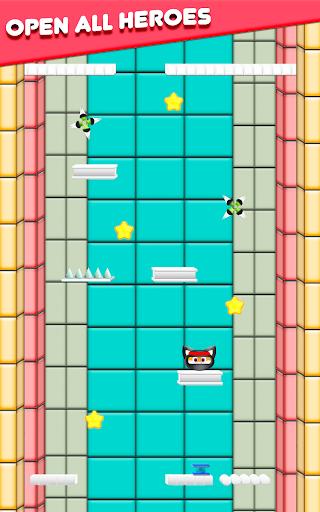 Fun Ninja Game - Cool Jumping 1.0.17 screenshots 15