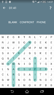 Word Search WS1-2.2.5 Mod APK Updated 2