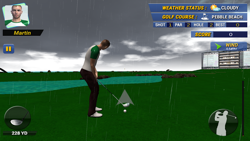 Real Golf Master 3D 1.1.11 screenshots 14