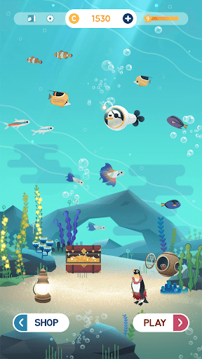 Puzzle Aquarium apkdebit screenshots 4