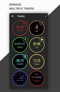 MultiTimer: Multiple timers 1.1.13 (Pro)
