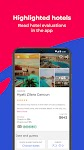 screenshot of Hurb: Hotels & Resorts for your Vacation