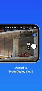 DroneDeploy – Mapping for DJI Full Apk Download Free 2021** 6