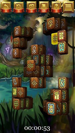 Doubleside Mahjong Rome 2.0 screenshots 12