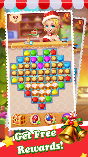 Cake Jam Drop 1.1.8 screenshots 5