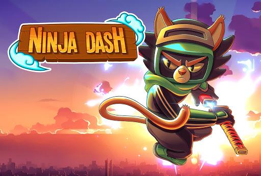 Ninja Dash Run - Epic Arcade Offline Games 2021 1.4.5 Screenshots 11