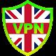 UK VPN Proxy - VPN grátis, VPN Master ilimitado para PC Windows