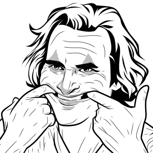 How To Draw Joker Face Apps On Google Play