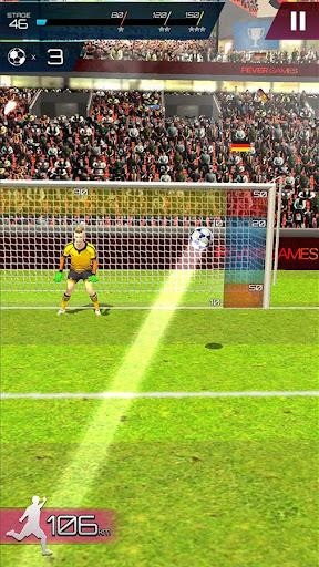 Soccer Championship-Freekick apkpoly screenshots 20