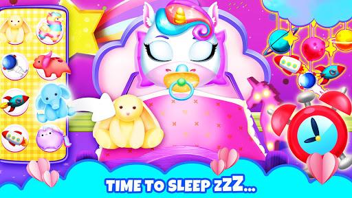 My Little Unicorn: Games for Girls 1.8 Screenshots 4