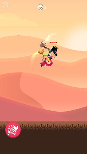 Supreme Fighters  screenshots 3