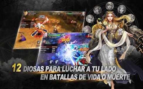 Goddess: Primal Chaos SA/PT/ES/BR Mod Apk 1.120.091701 6