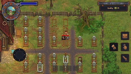 Baixar Graveyard Keeper Mod Apk 1.129 – {Versão atualizada} 2