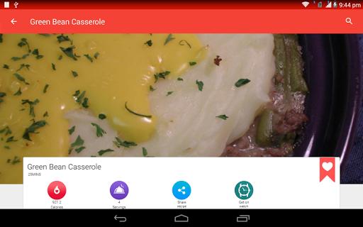 Foto do Casserole Recipes