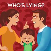 Braindom 2: Who is Lying? Fun Brain Teaser Riddles