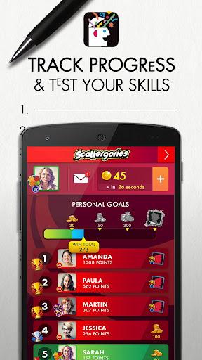 Scattergories 1.6.5 screenshots 8