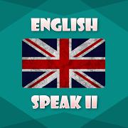 English say