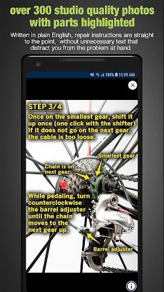 Bike Repairのおすすめ画像2