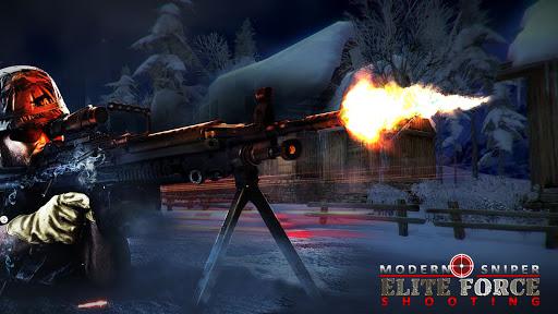 Kill Shot SWAT: Elite 3D Fps Shooting Sniper Game 0.1 screenshots 4