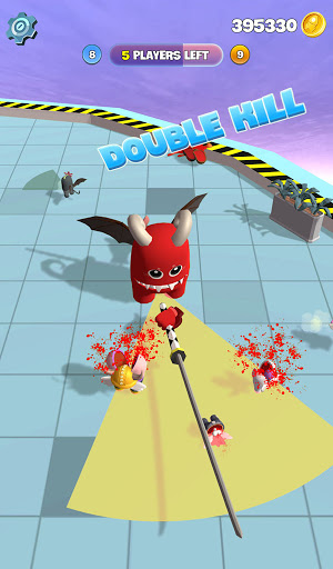 Imposter Smashers 2 - cute survival io games screenshots 4