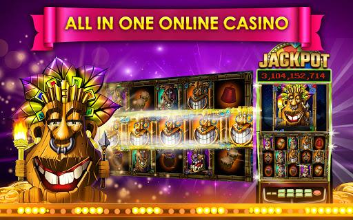 Hit it Rich! Lucky Vegas Casino Slots Game apktram screenshots 5