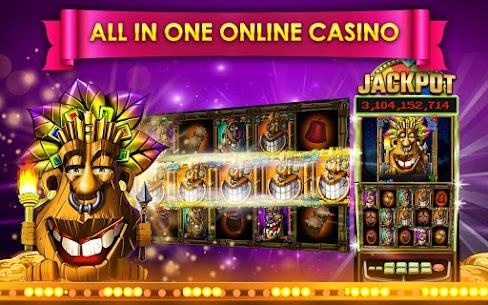 Hit it Rich! Lucky Vegas Casino Slots Game 5
