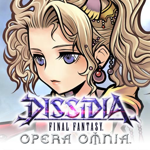 ディシディアファイナルファンタジー オペラオムニア