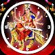 Durga Devi Clock Live Wallpaper Download for PC Windows 10/8/7
