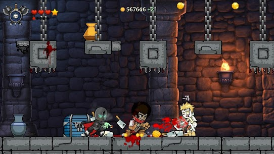 Magic Rampage Mod Apk V5.3.1 – Unlimited Money 4
