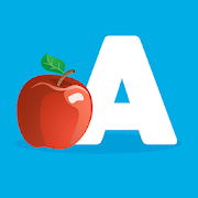 Alphabet - Learn and Play with 7 languages
