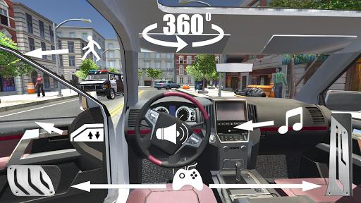 Offroad Cruiser Simulator 1.22 Screenshots 3