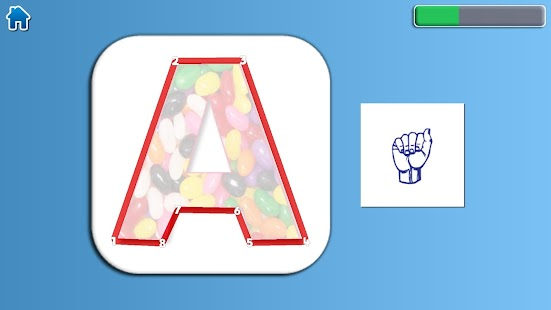 Kids Educational Game 2 Free Screenshot