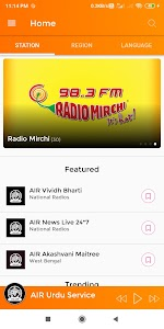 All India Radio – RadioAR – AM & FM Live Radio 2.0
