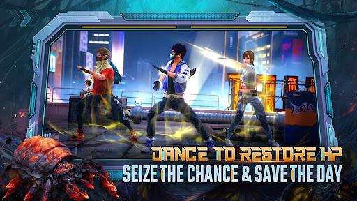 Bullet Angel: Xshot Mission M  screenshots 20