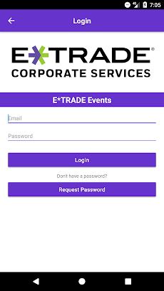E*TRADE Eventsのおすすめ画像1