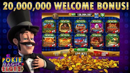 Pokie Magic Casino Slots - Fun Free Vegas Slots 5.01G.007 2