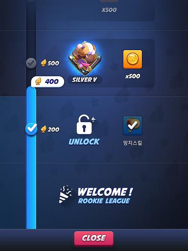 WIND Runner : Puzzle Match apkmr screenshots 12