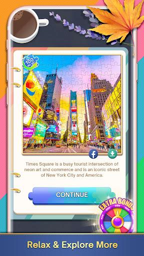 Jigsaw Puzzles World - puzzle games Apkfinish screenshots 5