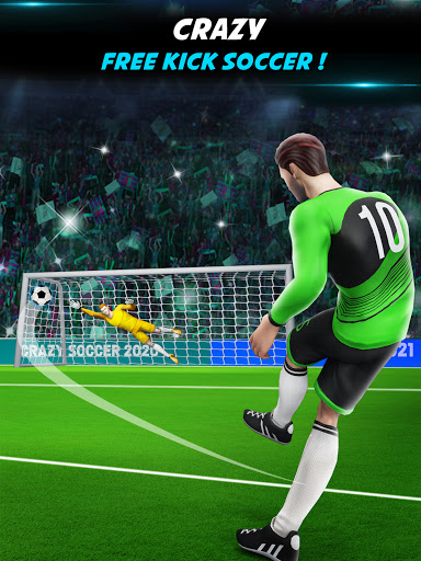 Football Kicks Strike Score: Soccer Games Hero  screenshots 11