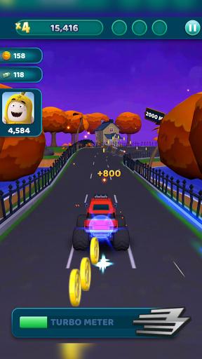 Oddbods Turbo Run 1.9.0 Screenshots 7