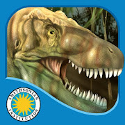 App Icon for It's Tyrannosaurus Rex! App in United States Google Play Store