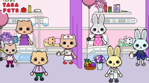 Yasa Pets Hospital 1.0 Screenshots 13