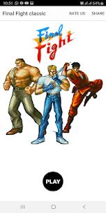 Baixar Final Fight Última Versão – {Atualizado Em 2021} 1