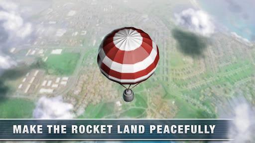 Rocket Simulator Flight 3D 1.0.1 screenshots 3